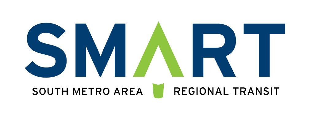 Wilsonville SMART Transit Identity: logo (Creative Director: Matt Giraud)